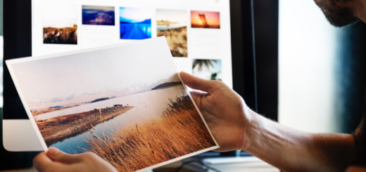 веб дизайн photoshop
