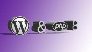 Wordpress и PHP 8.0